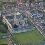 l'Abbaye de Saint Riquier