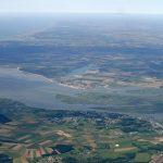 Vue d'ensemble de la Baie de Somme
