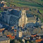 Abbatiale de Saint Riquier